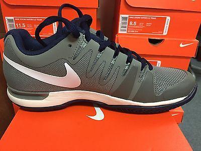 Nike Mens Zoom Vapor 9 5 Tour Tennis Shoe Style 631458 014