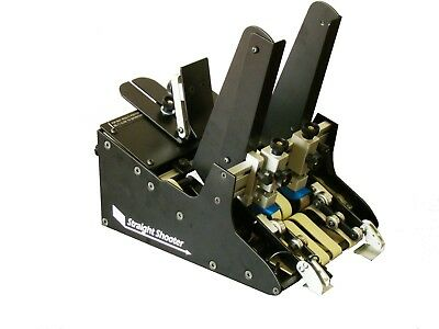 Straight Shooter D-9 Inserter Compatible Feeders