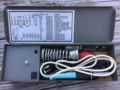 Weller Wtcpk Soldering Station De-soldering Kit