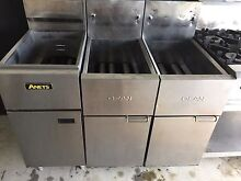 NEED SOLD ASAP second hand commercial kitchen equipment Marsden Logan Area Preview