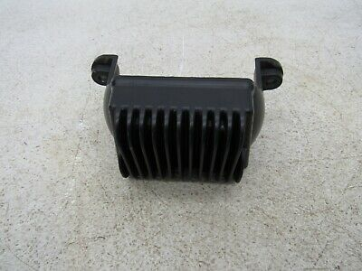 2010 10 Harley Davidson Ultra Limited Touring OEM Voltage Regulator 74505-09