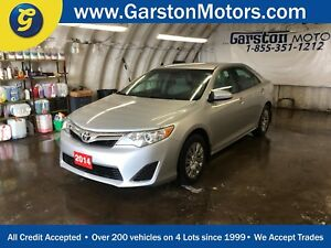 2014 Toyota Camry LE*BLUETOOTH PHONE/AUDIO*BACK UP CAMERA*