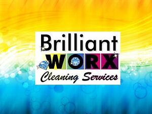BrilliantWORX Cleaning Services Brisbane Brisbane City Brisbane North West Preview