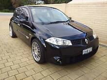 2005 Renault Megane Hatchback Eden Hill Bassendean Area Preview