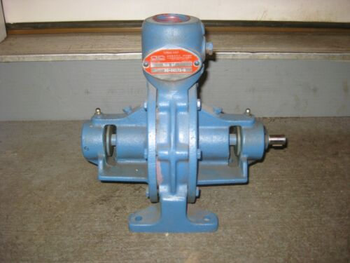 NOS Aurora Turbine Pump H4S BF 90-00172-9