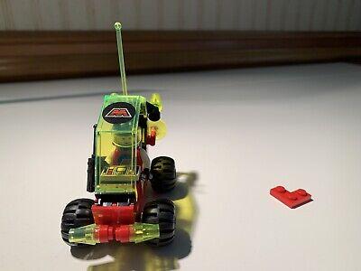 LEGO M-Tron 6833 Beacon Tracer - Complete - No Instructions - No Box