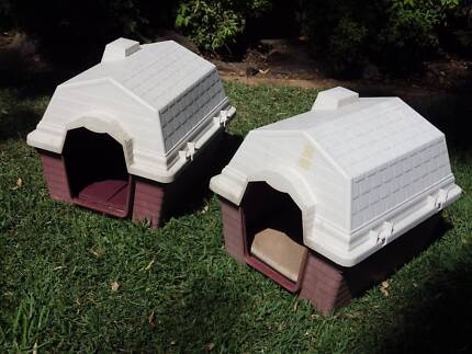 Free dog kennels Castle Hill The Hills District Preview