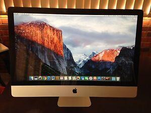 iMac 27 inch Bentleigh East Glen Eira Area Preview