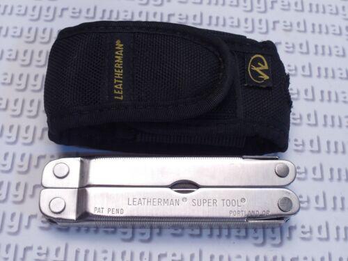 NTSA (1997) LEATHERMAN