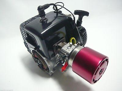 GoPed  46cc Engine GP460RS