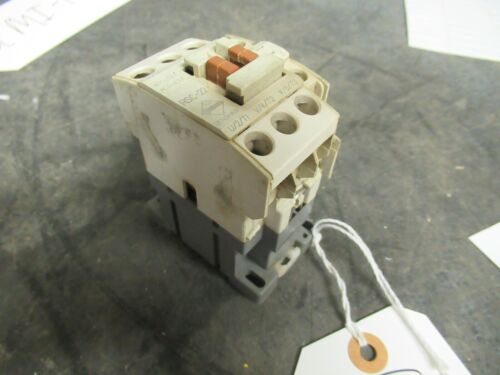 22 AMP BENSHAW CONTACTOR RSC-22 600 VAC 15 HP 3 PHASE **WARRANTY INCLUDED!**