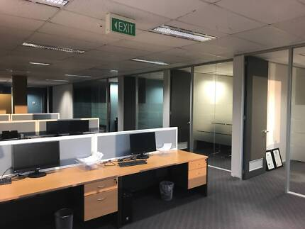 Southbank Office Space - office & workstation packages