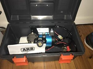 ARB Portable Air Compressor Ashfield Ashfield Area Preview
