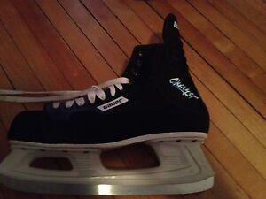 Patin Bauer Charger tout neuf 11/ homme