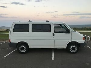 1994 Volkswagon Campervan Cronulla Sutherland Area Preview