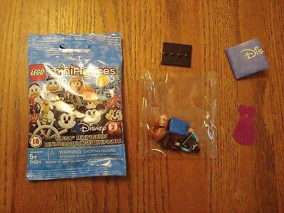 LEGO Disney Series 2 Minifigures Open Anna from Frozen