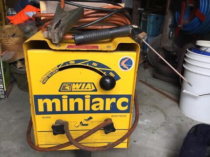 Welder WIA Miniarc