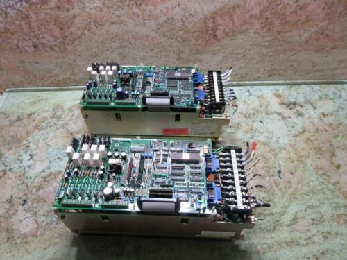 YASKAWA SERVOPACK CONTROLLER CACR-IR20SB IRCA-20SB DF8102058-B0 WARRANTY EACH 1
