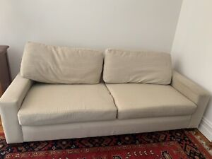 FREE 3 seater Freedom sofa