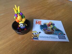Minion lego - jelly juggler