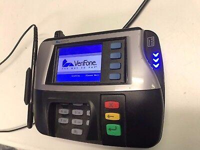 Verifone Mx850 Touchscreen Signature Terminal Multi-lane Point Of Sale Terminal