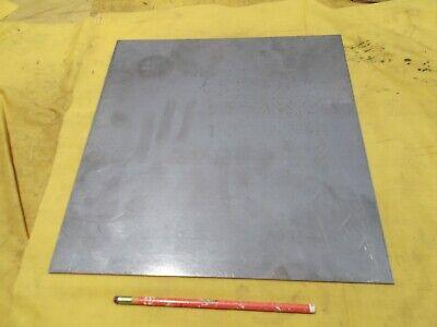 12ga Magnetic Stainless Steel Sheet Stock Bar Flat Plate .105 X 13 38 X 14