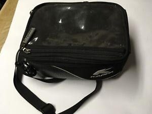 Magnetized bag for gas tank, Waterproof for docs, unisex