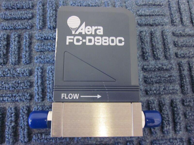 AERA FC-980C FLOW CONTROLLER