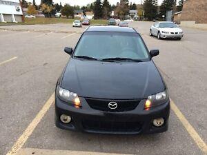 2003 Mazda Protegé5