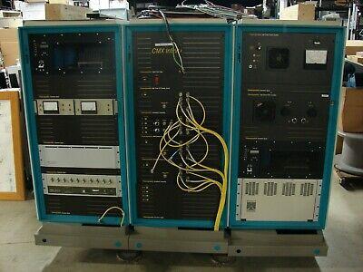 Chemagnetics Cmx Infinity Nmr Spectrometer Power Supply Controller