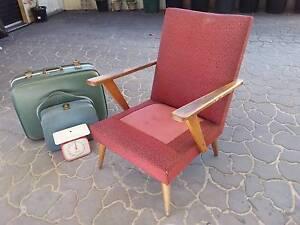 1960s-1970s armchair Parramatta Parramatta Area Preview
