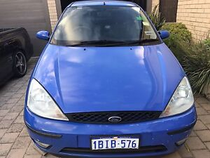 FORD FOCUS AUTO 2.0 2003 Scarborough Stirling Area Preview