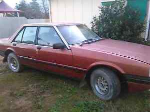 Rare four speed manaul xf ford Port Wakefield Wakefield Area Preview