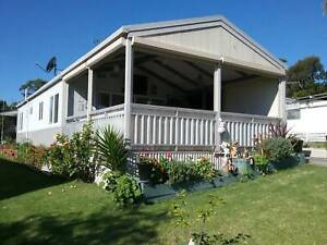 3 Bedroom manufactured home in over 55s lifestyle village