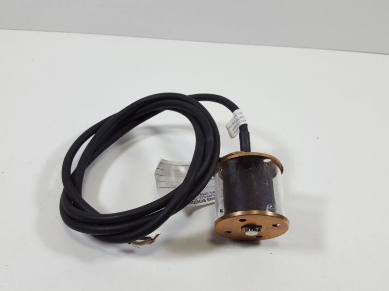 Gems Sensors 43765 Buna N Float Bracket Mounted Slosh Shield Single Point