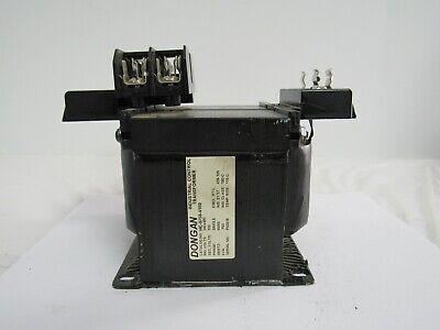 Dongan Hc-0750-4100 Industrial Transformer 24480v 1ph .750kva