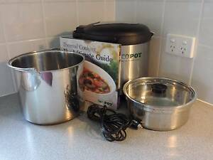 Ecopot 24/7 Thermal Cooker Margate Kingborough Area Preview