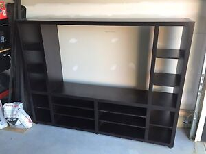 "TV stand up to 55"" Samsung TV"