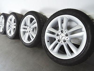 Mercedes CLK W209 17 Zoll Sommerradsatz A2094014102  online kaufen