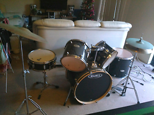 Mapex drum kit Clarkson Wanneroo Area Preview