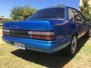 Vl bt1 street/drag car last time advertised Ellenbrook Swan Area Preview