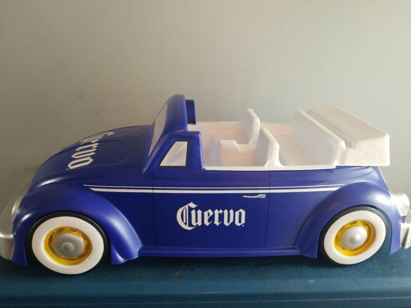 Jose Cuervo Tequila Pole Topper Volkswagen buggy Beatle car convertible