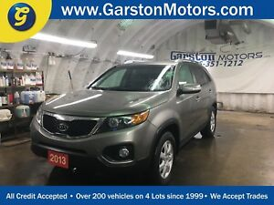 2013 Kia Sorento LX*V6*PHONE CONNECT*HEATED FRONT SEATS*KEYLESS