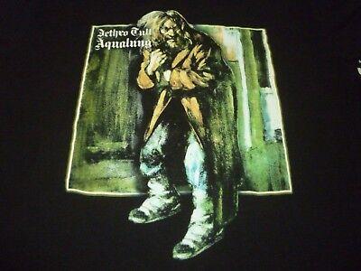 Jethro Tull / Ian Anderson Shirt ( Size XL ) NEW!!!