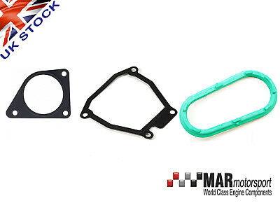 MINI Cooper S R53 REINZ Supercharger Air Intake Duct Rubber Seal + Gasket Kit