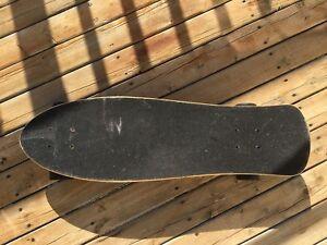 Flameboy/Wet Willy Cruiser Skateboard for boys