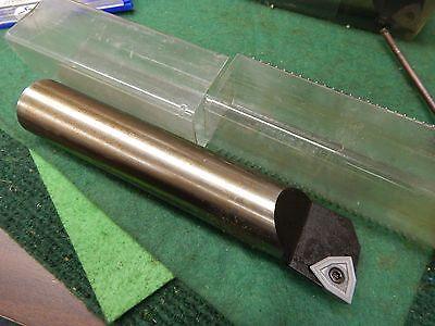 Komet 1.25 X 7.0 Boring Bar R.b.ua 1.250-820-90 L With New Insert