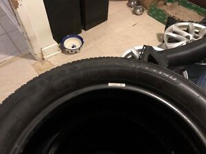 Firestone FT140 all season tires
