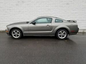 2005 Ford Mustang GT 2Dr Coupe