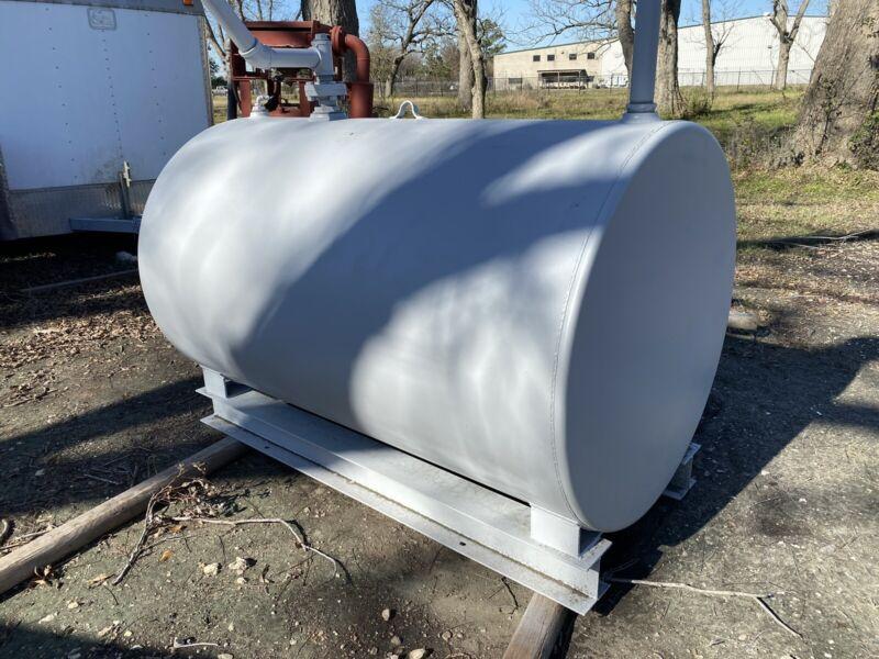 Diesel Tank 500 Gallon